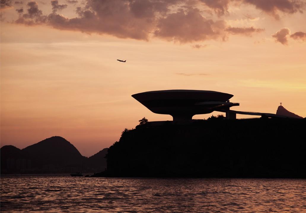 Flickr MAC NITEROI RIO DE JANEIRO BRASIL |