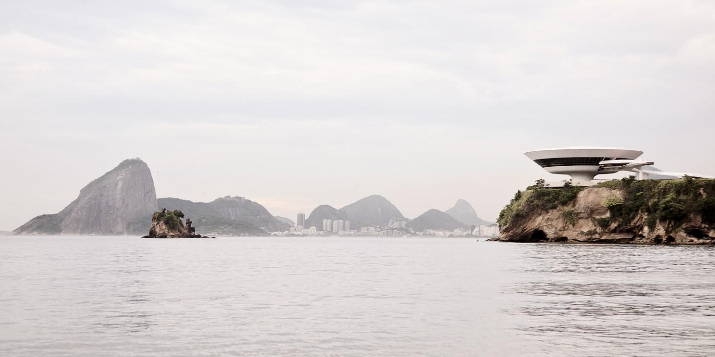 Rio De Janero MAC NITEROI