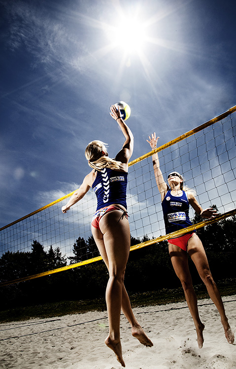 Volly Ball Team Danmark