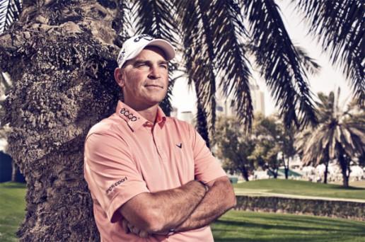 Thomas Bjørn Dansk Golf