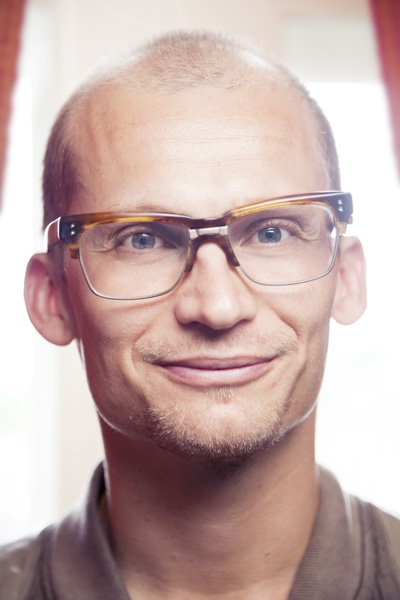 Christian Stadil Hummel