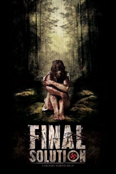 Final Solution Movie Poster