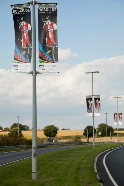Roskilde Para Olympiske lege