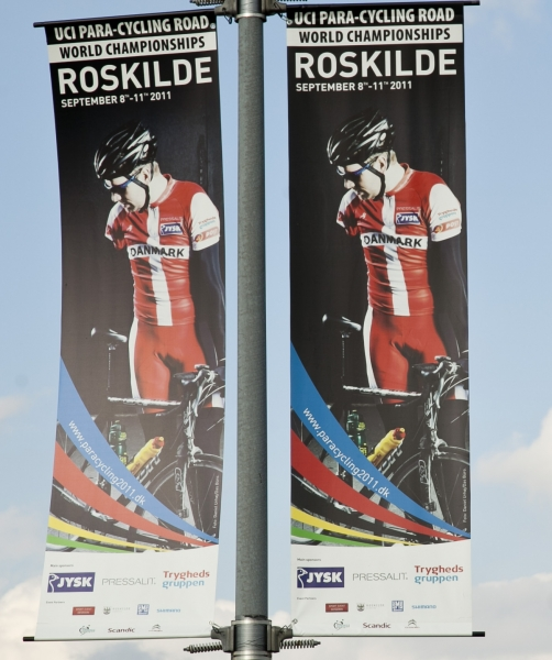 Uci Para-cycling road roskilde